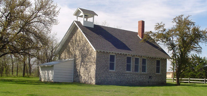 Rocky Ford School House
